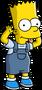 Bart bébé
