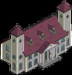 Maison médiévale bourgeoise