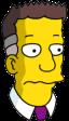 Russ Cargill Icon'