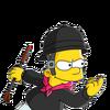 Joueur Bart Jockey