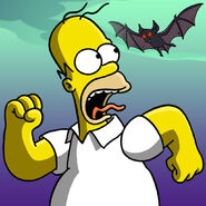 Simpson Horror Show XXVII Icon