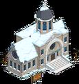 Synagogue de Springfield