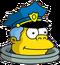 WiggumChope Icon