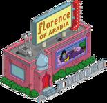Florence d'Arabie