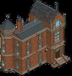 Maison du grand Raymondo