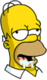 Homer Salivant