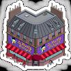 Le Krusty Burger Icon