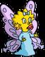 Maggie Papillon Surpris
