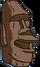 Statue de Pâques Content Icon