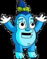 Funzo bleu