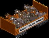 L'Abattoir Express