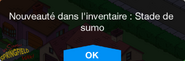Stade de sumo Inv
