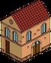 Maison mitoyenne (1)