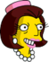 Mme Quimby Content