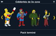 Célébrités de 3e zone3