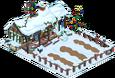 Ferme de Cletus de Noël