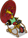 Chronotricycle