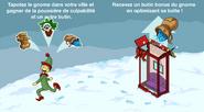 Guide Gnome - Acte 1