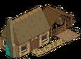 Maison des Serfson