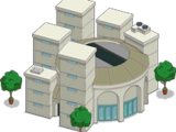 Stade de basket