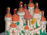 Château d'Equalia