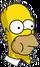 Homer Mâche