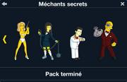 Méchants secrets 2