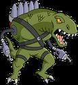 Pétrole Rex