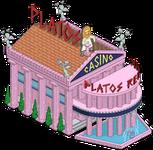 Casino République de Platon