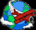 Destination Springfield Icon