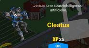 DébloCleatus