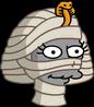 Madame la momie Icon