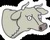 Vache Icon