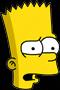 Bart Confus