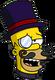 HomerMaléfique Sarcastique