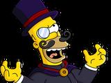 Homer maléfique