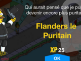 Flanders le Puritain