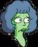 Maude Triste