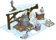 Cabane à tord-boyaux 1