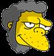 Moe Homme des cavernes Icon