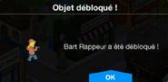 Bart Rappeur Déblo