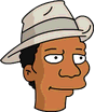 Kitenge Icon