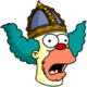 Krusty Krustcraft Surpris