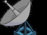 Antenne émettrice