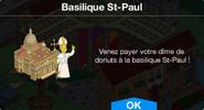 Basilique St-Paul Boutique