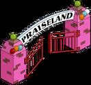 Porte de Ferveurland