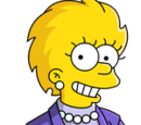 Lisa Présidente