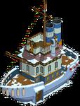 Maison-bateau