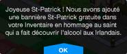 St-Patrick 2018'