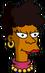 Bernice Hibbert Icon